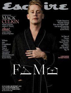 2020年3月Esquire美国版PDF电子杂志下载 美国男士时尚杂志下载