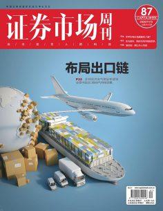 2020年11月13 证券市场周刊 PDF电子杂志下载