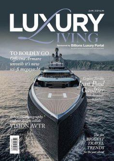2020 Luxury Living Spring PDF电子杂志下载 2020奢侈生活杂志春季号下载
