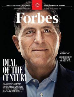 2021年9月Forbes福布斯PDF电子杂志下载 美国商业杂志下载